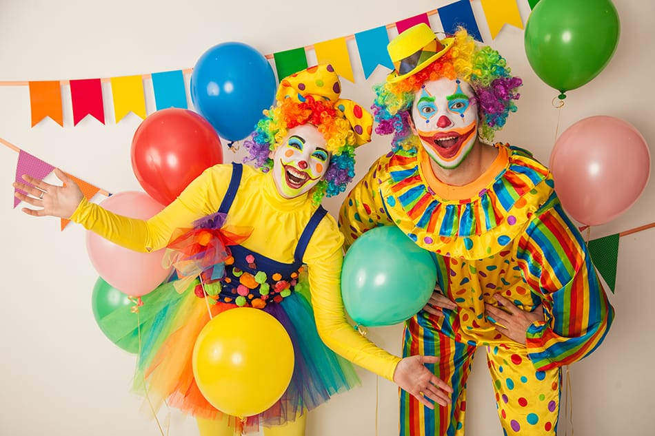 What Does It Mean to Dream of a Clown?