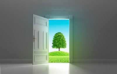 What Does It Mean to Dream of a Door?