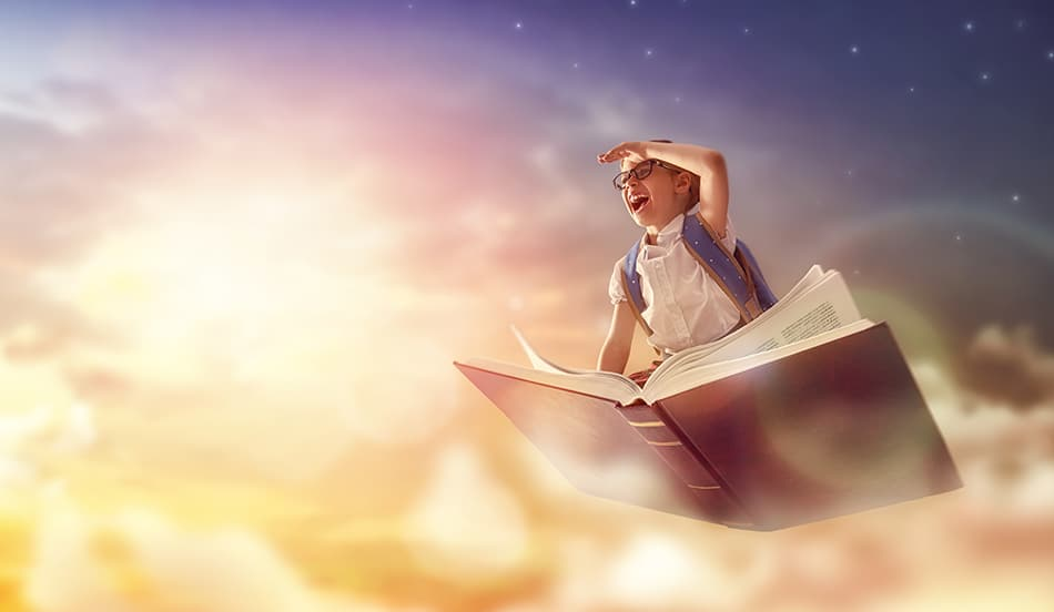 Dreaming of Flying – Meaning and Symbolism