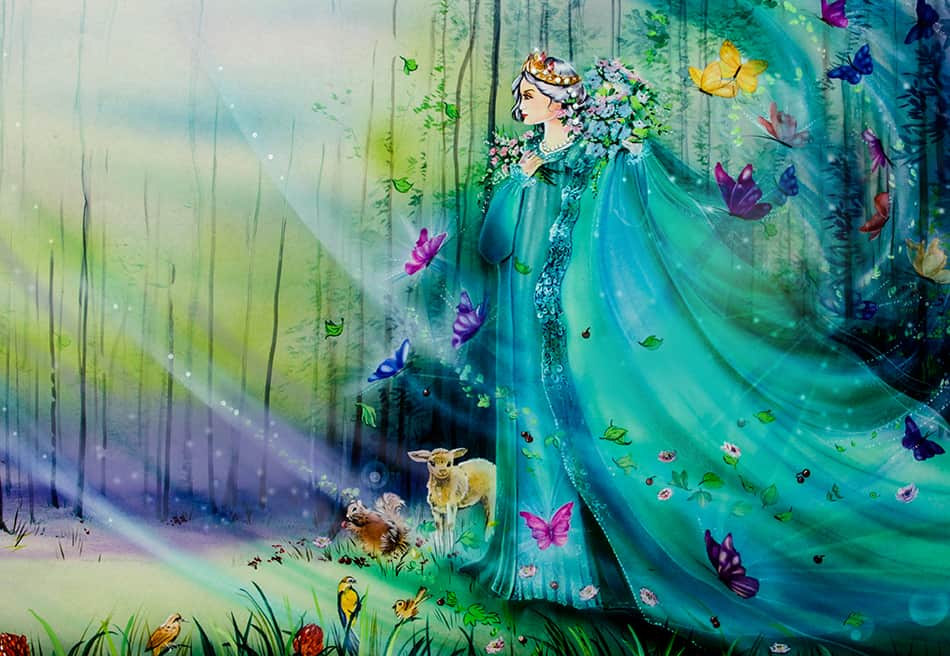 Dreaming of a Fairy – Meaning and Symbolism