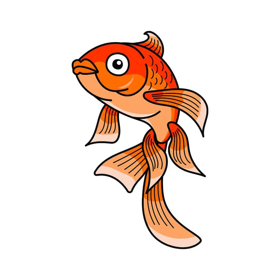 Goldfish Dream Symbolism