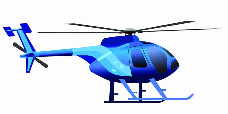 Helicopter Dream Symbolism