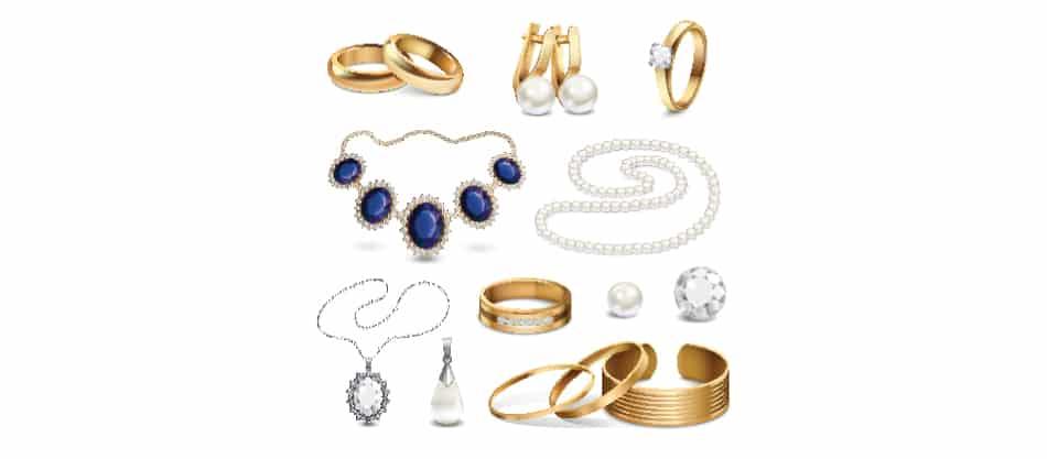 Jewelry Dream Symbolism