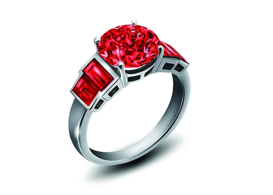 Ring Dream Symbolism