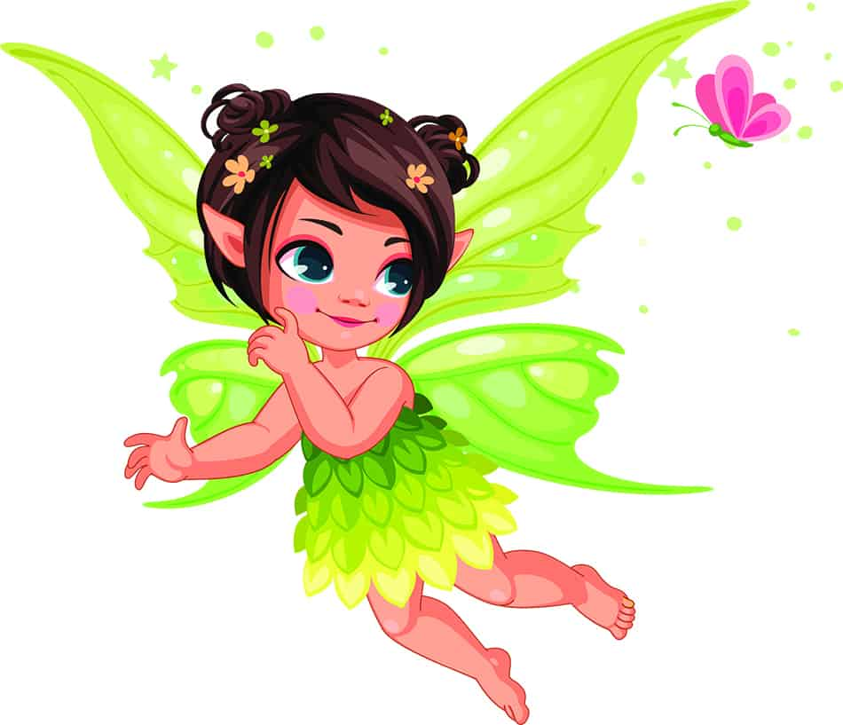 What is a fairy?