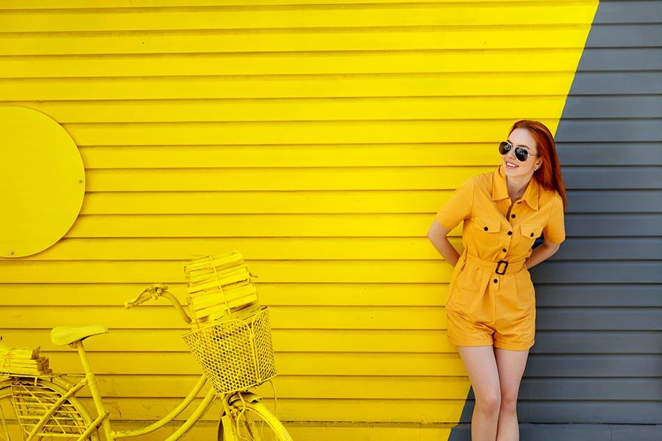 Dreaming of Yellow - Meaning and Interpretation