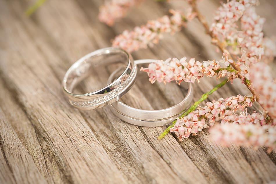 Dream of a wedding ring