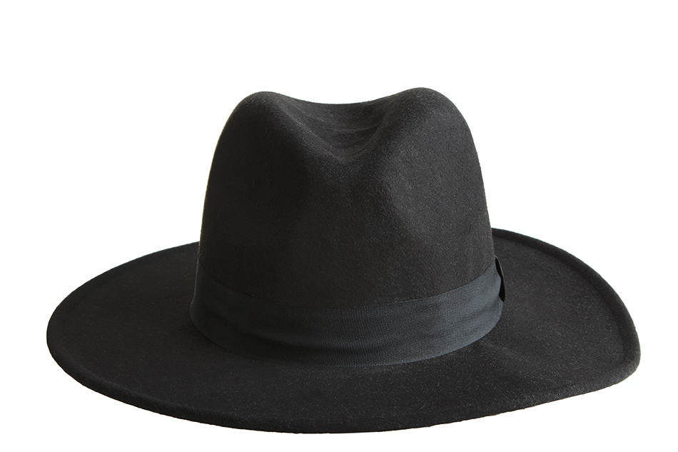 Black hat dream meaning