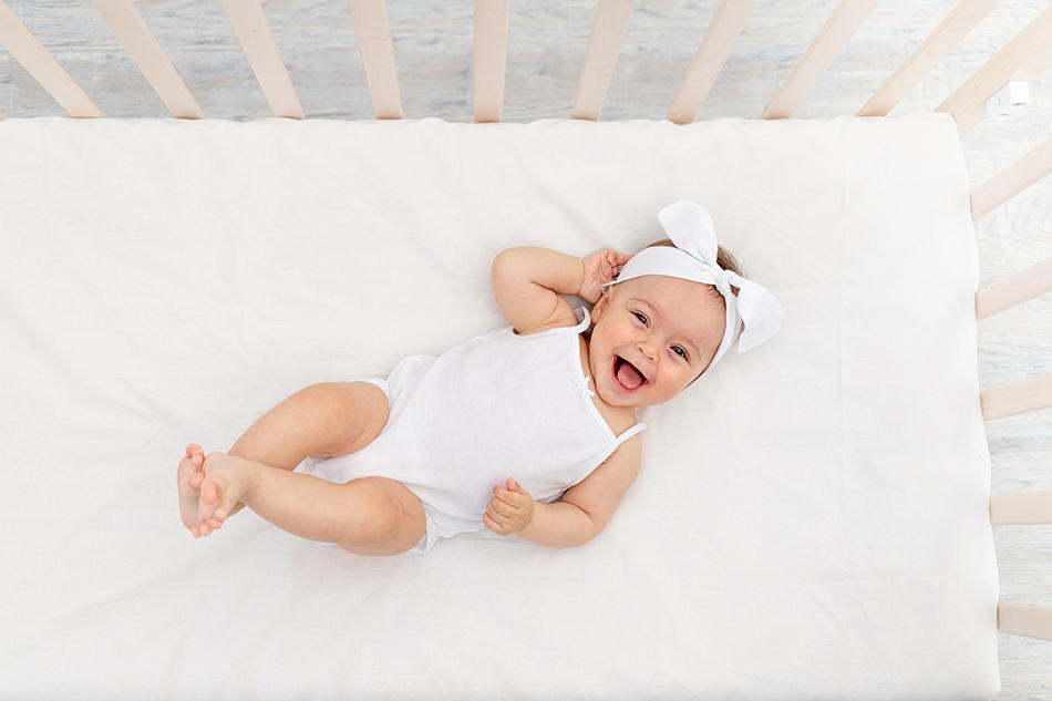 What Does It Mean to Dream of Having a Baby Girl?