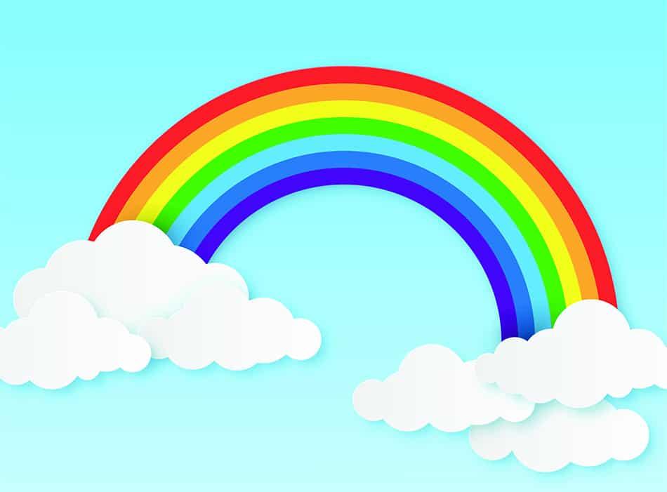 Rainbow Dream Symbolism