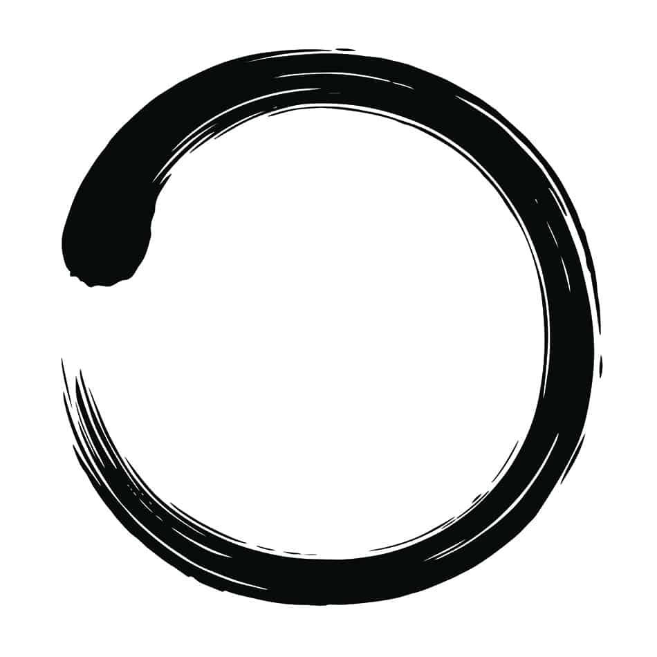 Ensō, The Zen Circle