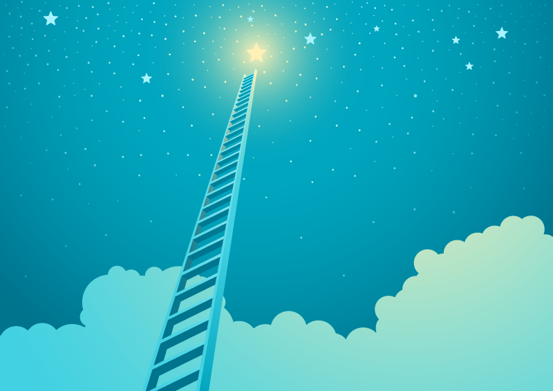 What Does It Mean to Dream of a Ladder?