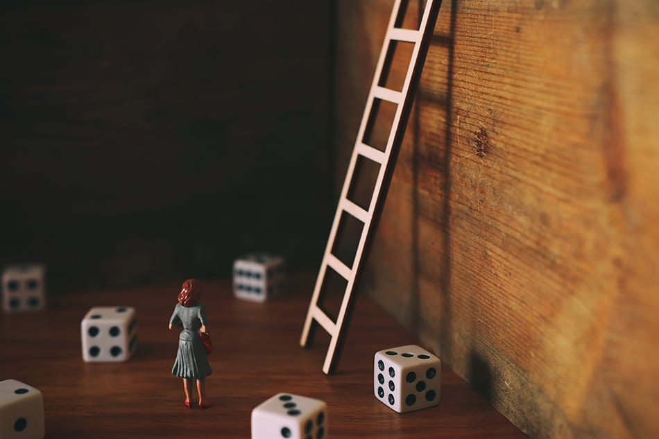 Ladder Dream Symbolism