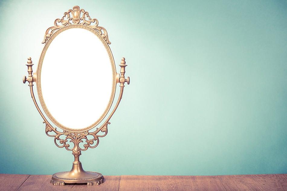 Mirror Dream Symbolism