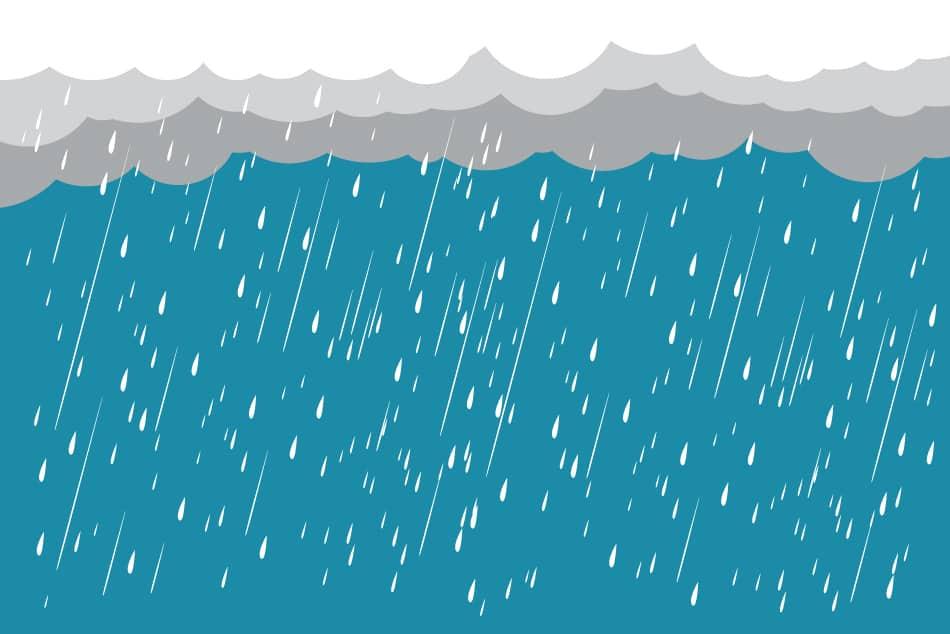 Rain Dream Symbolism